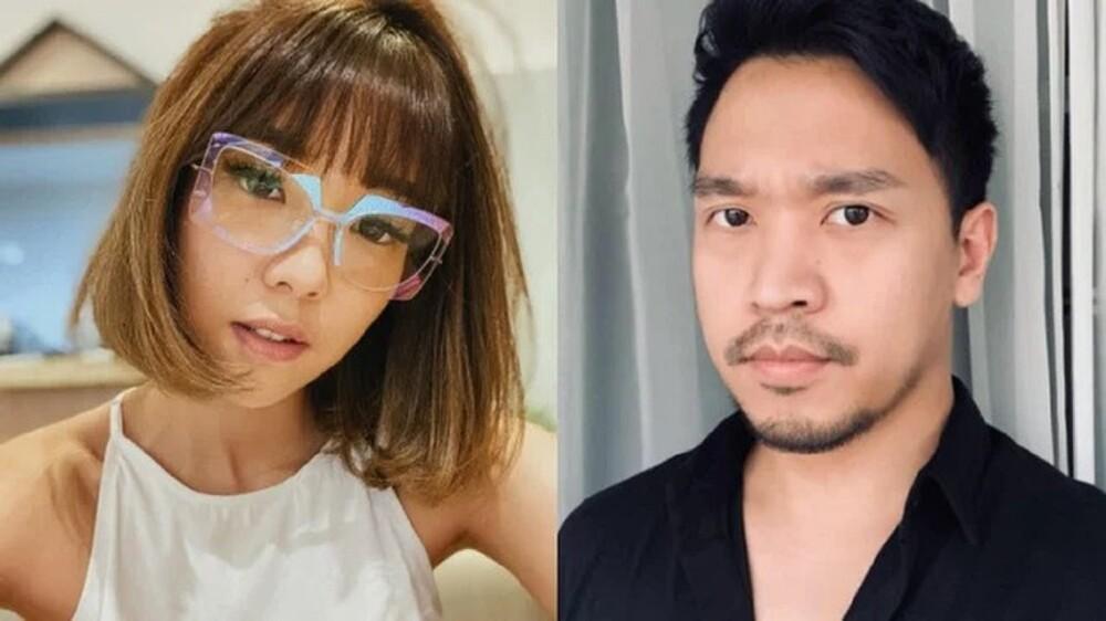 Á quân Indonesia Idol lộ clip nóng với bạn trai cũ-2