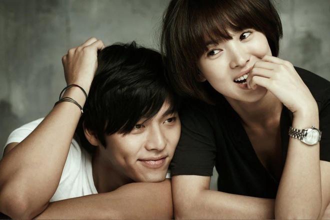 Hyun Bin và 4 lần yêu mỹ nhân xinh đẹp bậc nhất xứ Hàn-4