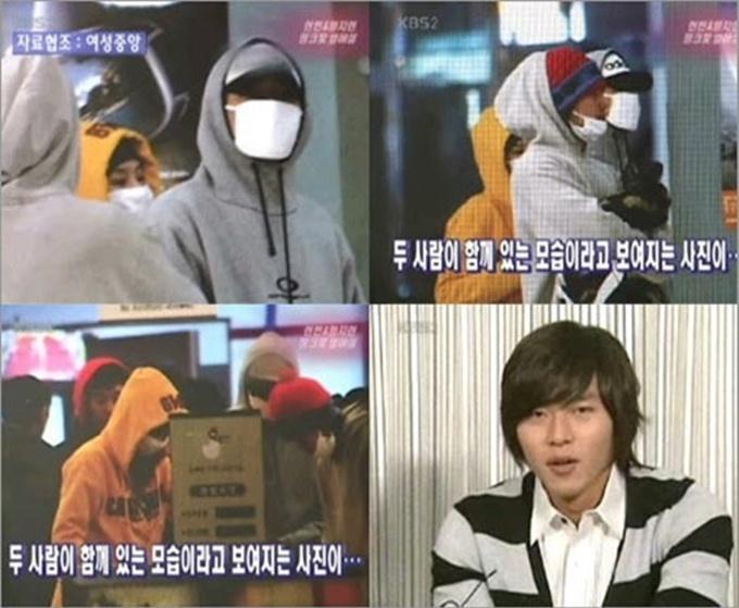 Hyun Bin và 4 lần yêu mỹ nhân xinh đẹp bậc nhất xứ Hàn-7