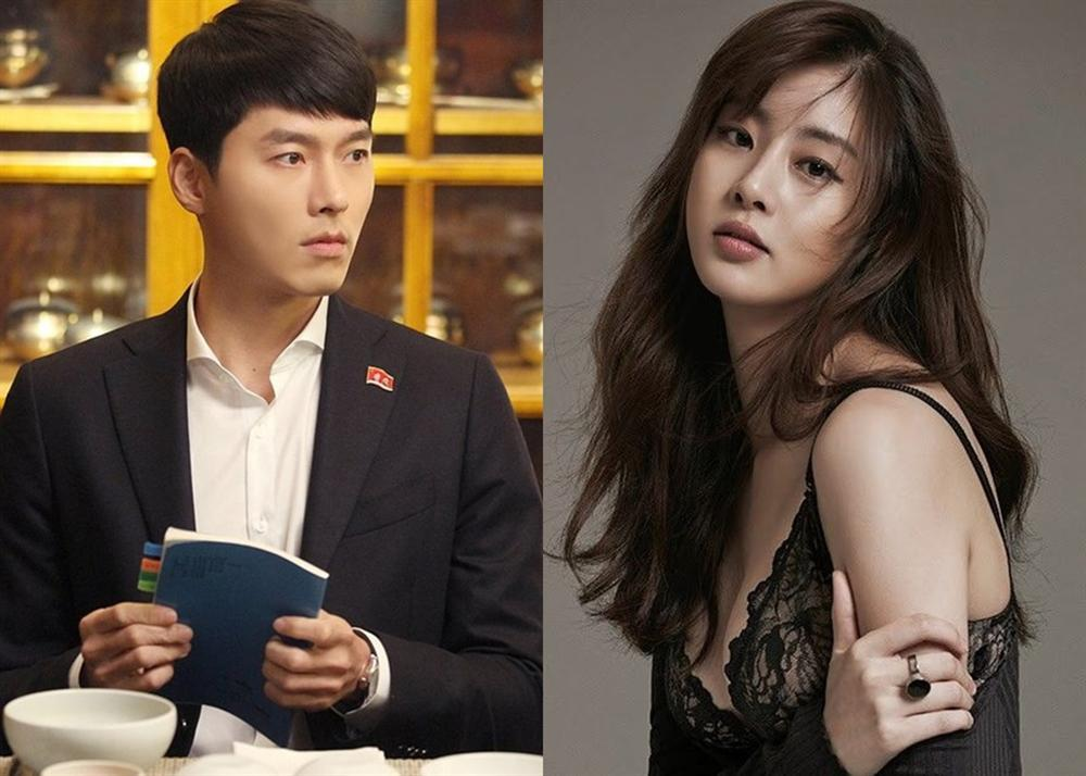 Hyun Bin và 4 lần yêu mỹ nhân xinh đẹp bậc nhất xứ Hàn-10