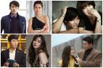 Hyun Bin và 4 lần yêu mỹ nhân xinh đẹp bậc nhất xứ Hàn