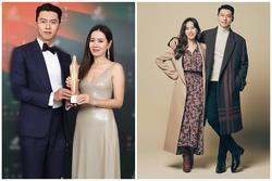 Trước khi thừa nhận hẹn hò, Hyun Bin - Son Ye Jin thường xuyên lên đồ đồng điệu