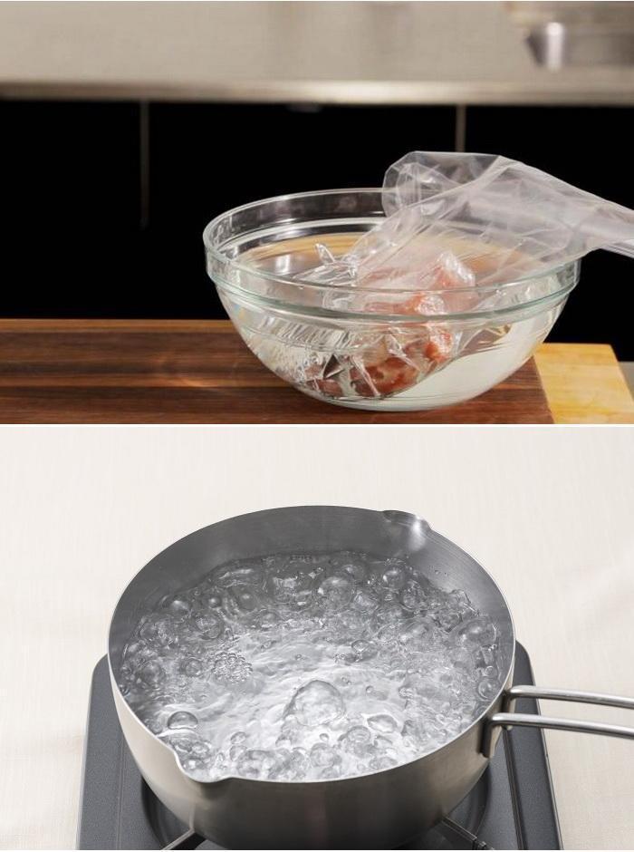 Mẹo hâm nóng thức ăn mà không bị mất chất, liệu bạn đã biết?-2