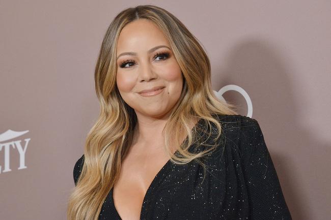 Mariah Carey quên lời bài hát của chính mình-1