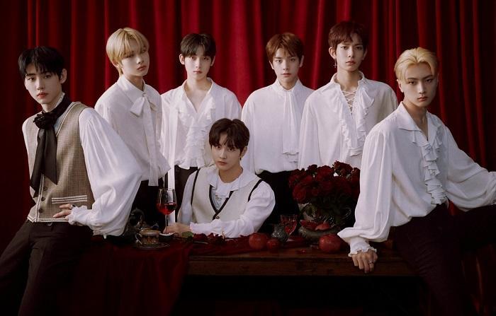 Netizens choảng nhau cực gắt khi Big Hit tập hợp thí sinh I-Land bị loại cho boygroup mới 2021-1