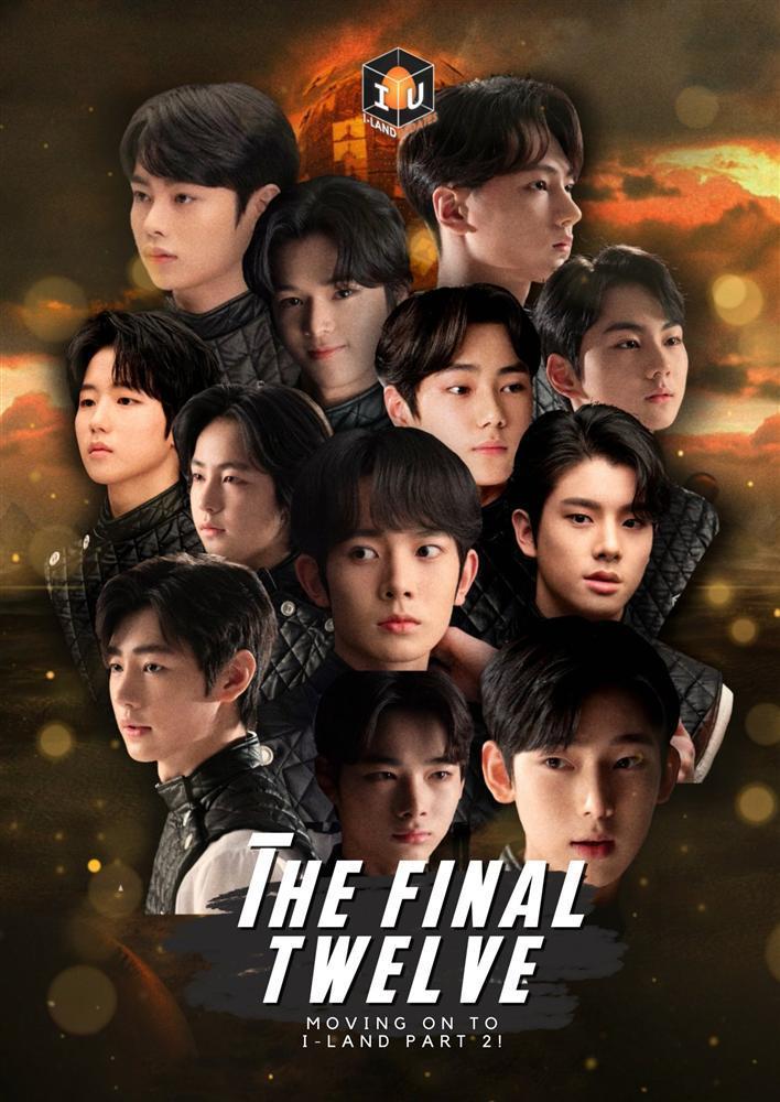 Netizens choảng nhau cực gắt khi Big Hit tập hợp thí sinh I-Land bị loại cho boygroup mới 2021-3