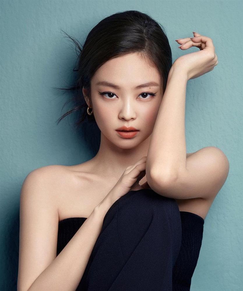 Idols Hàn hot nhất Trung Quốc hiện nay: V giữ vững ngôi vương, Jennie vẫn là thành viên BlackPink duy nhất-7