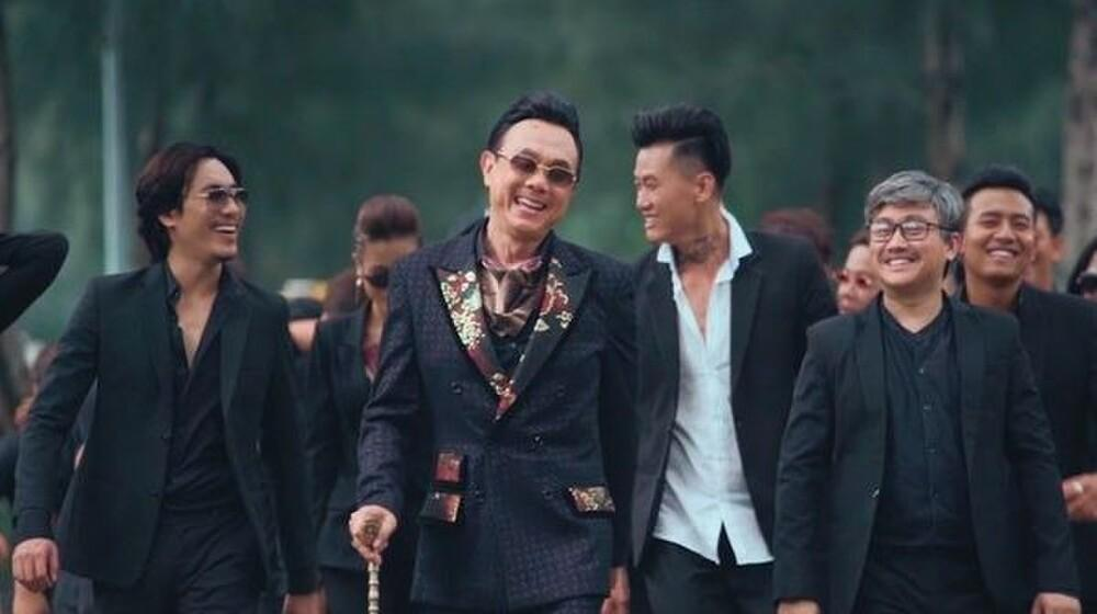 Quách Ngọc Tuyên phải sửa kịch bản phim vì sự ra đi của nghệ sĩ Chí Tài-4