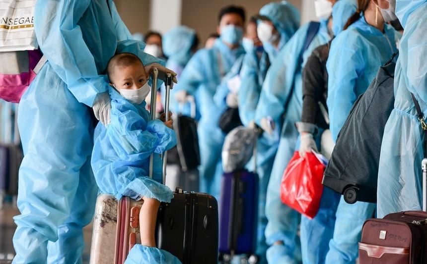 Có đáng lo ngại khi Việt Nam phát hiện biến chủng SARS-CoV-2?-2