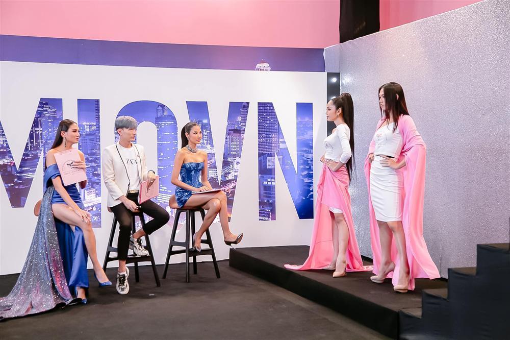 Cuộc thi Hoa hậu Chuyển giới Việt Nam 2020 xin lỗi Hoàng Thùy-1