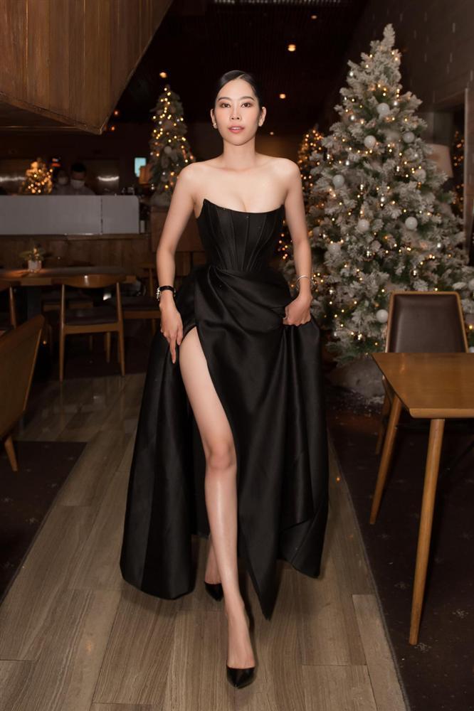Từ 1 chiếc đầm mà điên nữ Seo Ye Ji diện, sao Việt có 5 bản sao khác nhau-5