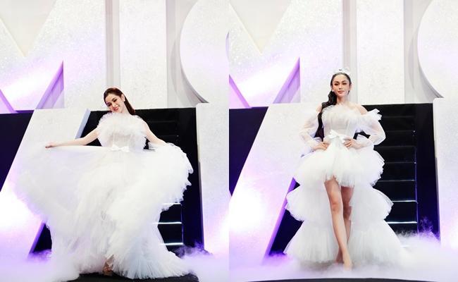 Cuộc thi Hoa hậu Chuyển giới Việt Nam 2020 xin lỗi Hoàng Thùy-4