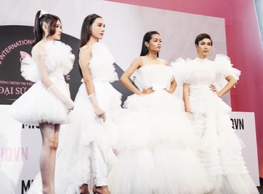 Cuộc thi Hoa hậu Chuyển giới Việt Nam 2020 xin lỗi Hoàng Thùy-5