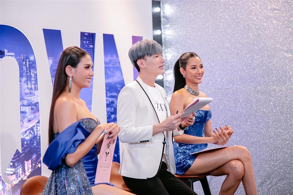 Cuộc thi Hoa hậu Chuyển giới Việt Nam 2020 xin lỗi Hoàng Thùy-2