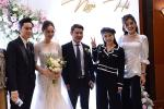 Vì sao bố đẻ không xuất hiện trong đám cưới NSND Công Lý?-6