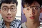 Xuất hiện chàng trai sở hữu gương mặt là phép cộng hoàn hảo giữa TikToker Hải Đăng Doo và Gino Tống