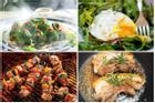 Những phương pháp nấu ăn cực có lợi cho sức khỏe
