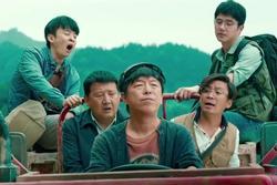 Trung Quốc là thị trường điện ảnh lớn nhất thế giới năm 2020