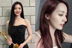 Kim Yoo Jung đeo trang sức tiền tỷ, mỹ nhân 'Penthouse' khoe góc nghiêng thần thánh