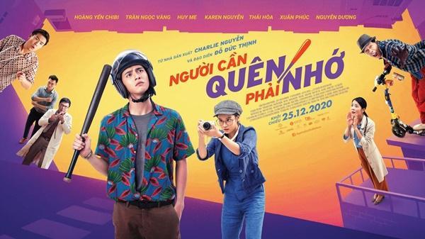 Những phim Việt lao đao vì bị chèn ép suất chiếu khi ra rạp-3