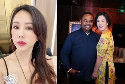 Bị Thu Hoài chỉ trích vì đăng ảnh thi hài NS Vân Quang Long, chồng Thu Phương nói gì?