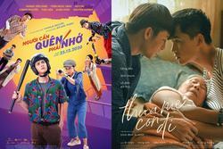 Những phim Việt lao đao vì bị chèn ép suất chiếu khi ra rạp
