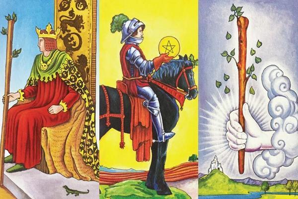 Bói bài Tarot tuần từ 4/1 đến 10/1: Bất ngờ nào đang chờ đón bạn?-1