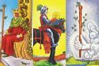 Bói bài Tarot tuần từ 4/1 đến 10/1: Bất ngờ nào đang chờ đón bạn?