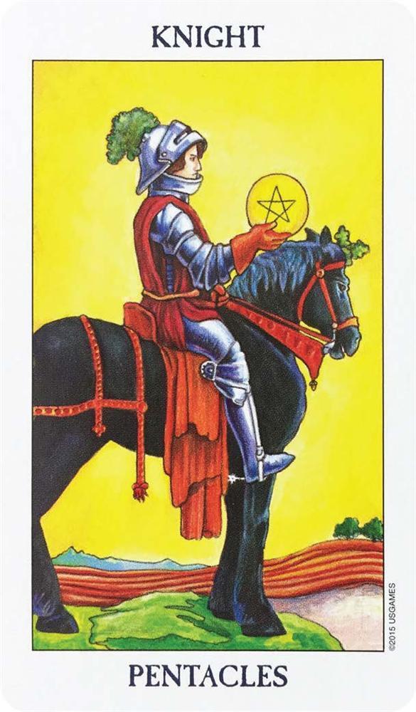Bói bài Tarot tuần từ 4/1 đến 10/1: Bất ngờ nào đang chờ đón bạn?-3