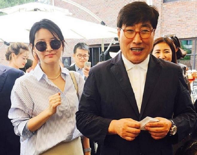 Điều ít biết về người chồng đại gia 69 tuổi của nàng Dae Jang Geum-1