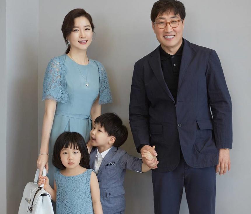 Điều ít biết về người chồng đại gia 69 tuổi của nàng Dae Jang Geum-4