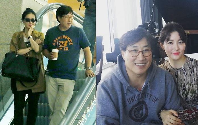 Điều ít biết về người chồng đại gia 69 tuổi của nàng Dae Jang Geum-5