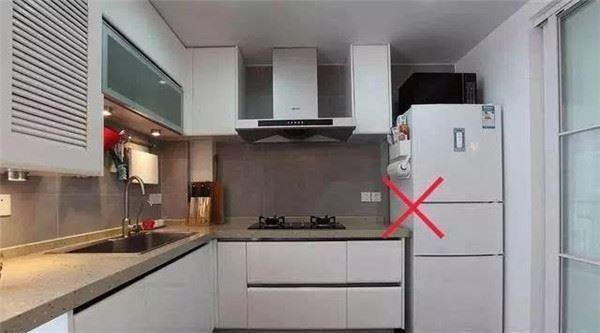 Tủ lạnh mang về đừng để ở chỗ này, nhà nào làm sai phải kê lại ngay-1