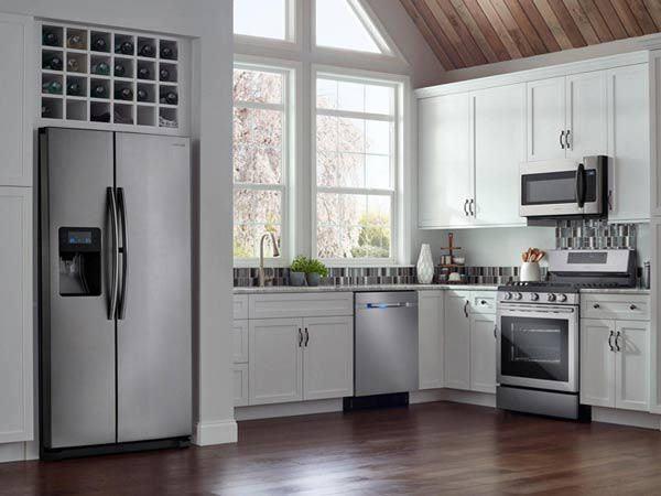 Tủ lạnh mang về đừng để ở chỗ này, nhà nào làm sai phải kê lại ngay-2