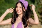 'Ma nữ' đẹp nhất Mai Davika 'đốt mắt' người nhìn với bộ ảnh bikini gợi cảm
