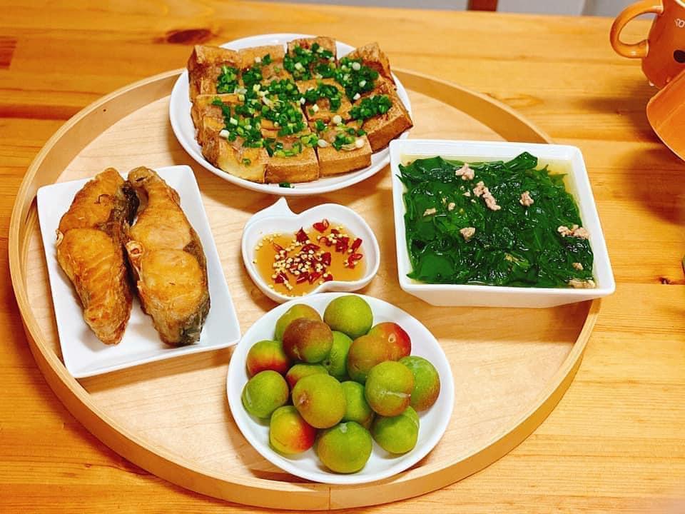 Giữ gìn tâm hồn quê hương với mâm cơm Việt của mẹ đảm trên đất Nhật-4