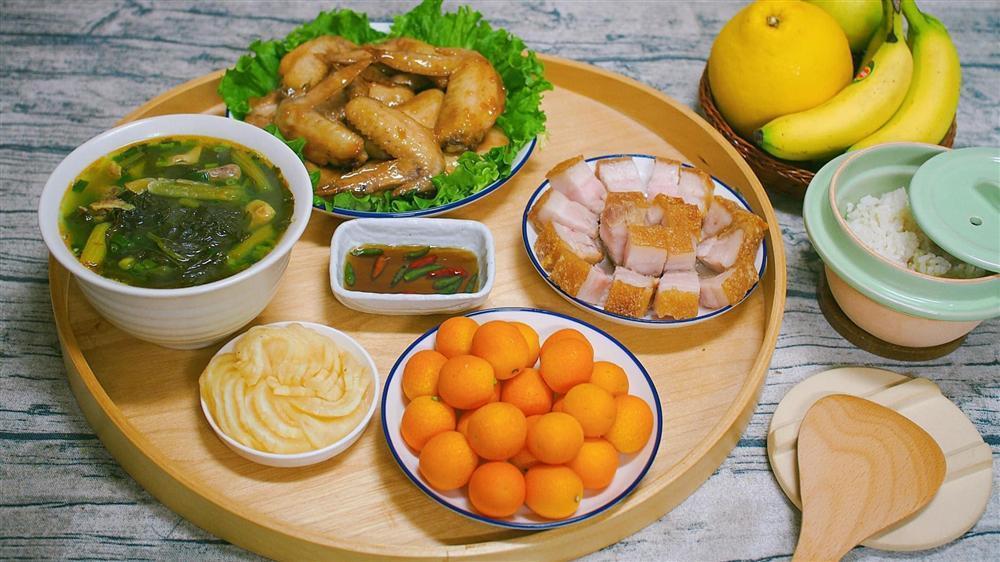 Giữ gìn tâm hồn quê hương với mâm cơm Việt của mẹ đảm trên đất Nhật-9
