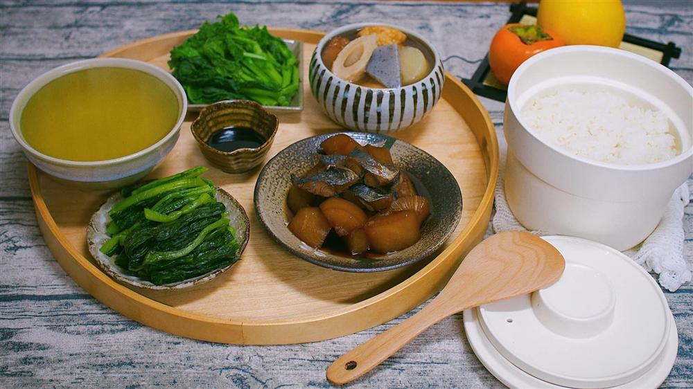 Giữ gìn tâm hồn quê hương với mâm cơm Việt của mẹ đảm trên đất Nhật-13