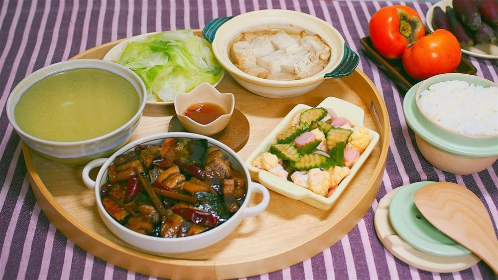 Giữ gìn tâm hồn quê hương với mâm cơm Việt của mẹ đảm trên đất Nhật-14