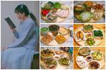 Mẹt cơm cho những ngày đổi bữa của mẹ Hà Nội khiến chồng con không thể chê tiếng nào-9