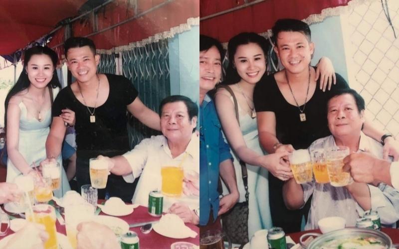 Lan truyền clip bố mẹ Vân Quang Long không nhận mặt con dâu thứ 2-4