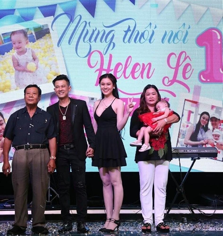 Lan truyền clip bố mẹ Vân Quang Long không nhận mặt con dâu thứ 2-5