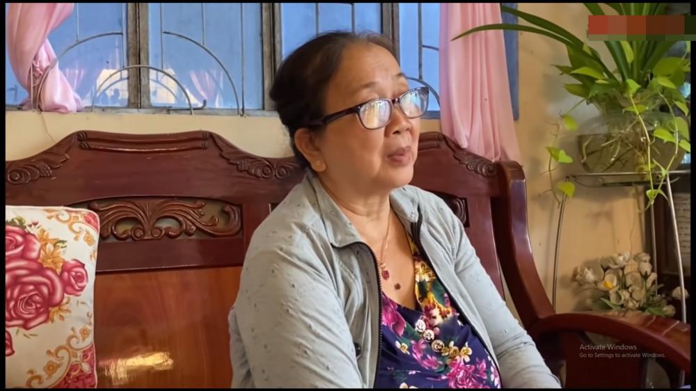 Lan truyền clip bố mẹ Vân Quang Long không nhận mặt con dâu thứ 2-2