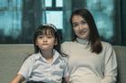 Nhã Phương từng hoảng loạn khi con gái phải vào phòng chăm sóc đặc biệt