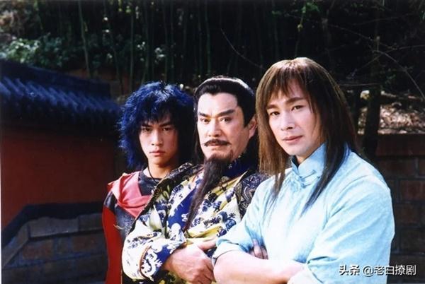 Vì sao phim Kim Dung được làm lại nhiều lần, nhưng bom tấn võ hiệp này chỉ có duy nhất 1 bản?-3
