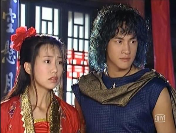 Vì sao phim Kim Dung được làm lại nhiều lần, nhưng bom tấn võ hiệp này chỉ có duy nhất 1 bản?-7