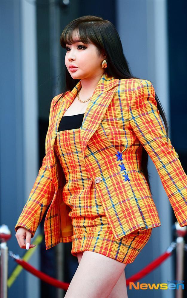 Park Bom lột xác đỉnh của chóp sau khi giảm 11kg khiến dân tình choáng váng-2