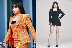 Park Bom lột xác 'đỉnh của chóp' sau khi giảm 11kg khiến dân tình choáng váng