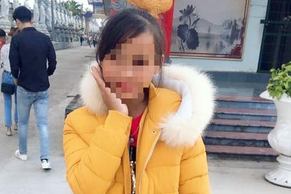 Nữ sinh lớp 9 Hải Phòng mất tích sau 21 ngày được tìm thấy ở đâu?-1