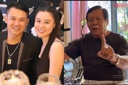 Linh Lan nói gì khi bố mẹ Vân Quang Long không thừa nhận con dâu?
